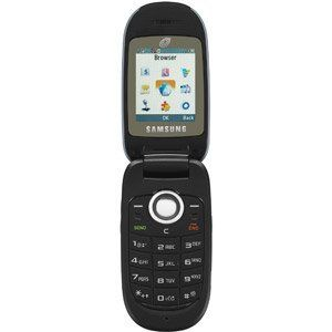 Straight Talk Samsung R335C Prepaid CDMA Cell Phone