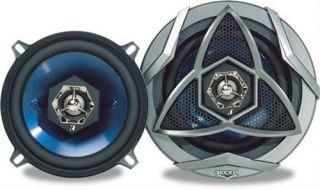 Kicker 055KS525 5 1/4 Full Range Speakers