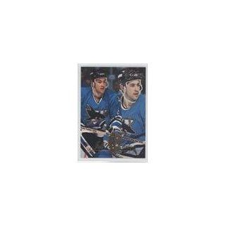 Norton San Jose Sharks (Hockey Card) 1994 95 Flair #168 Collectibles