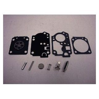 RB 168 Genuine Zama Carburetor Repair Kit for Poulan Weedeater 33cc
