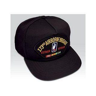 US Army Vietnam 173rd Airborne Brigade Veteran Ball Cap