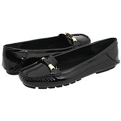 Bally Darcy Black Loafers