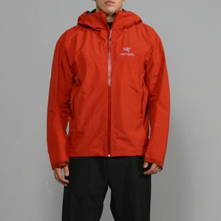 Arcteryx Mens Beta SL Cinnabar Jacket (Size Large)