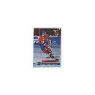 Eric Desjardins Montreal Canadiens (Hockey Card) 1992 93