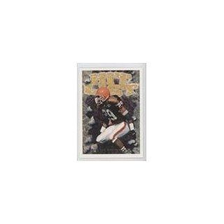 Eric Turner Cleveland Browns (Football Card) 1995 Topps