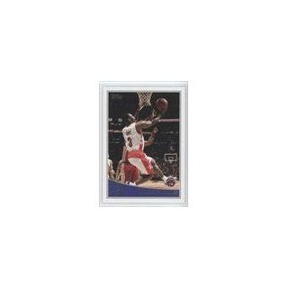 Marcus Banks Toronto Raptors (Basketball Card) 2009 10