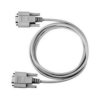 Hioki 9637 RS 232C Cross Cable for AC/DC Power HiTester, 9 Pin