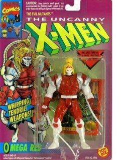 X men Omega Red Action Figure Toys & Games