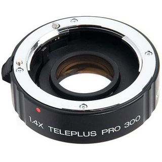 Kenko PRO 300 DG 1.4X Teleconverter for Canon