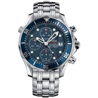 Omega Seamaster 300 meter Mens Automatic Watch