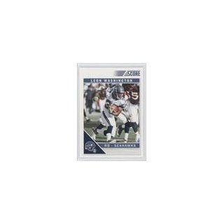 Seattle Seahawks (Football Card) 2011 Score Glossy #260 Collectibles