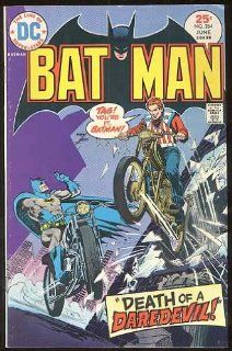 Batman, v36 #264. Jun 1975 [Comic Book] DC (Comic) Books