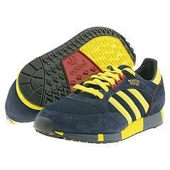 adidas Originals Boston Super New Navy/Laser/Scarlet/Black