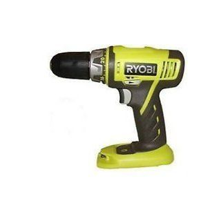 Ryobi P271 18 Volt 1/2 in. 2 Speed Drill Driver (Bare Tool Only