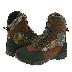 Rocky Womens Lady Hunter Brown Boot