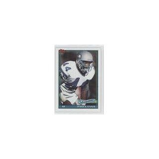 Fenner Seattle Seahawks (Football Card) 1991 Topps #276 Collectibles