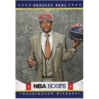 2012 13 Hoops #277 Bradley Beal RC Rookie Collectibles