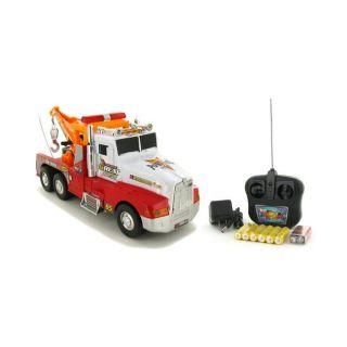Super Bull Semi Electric RTR RC Tow Truck