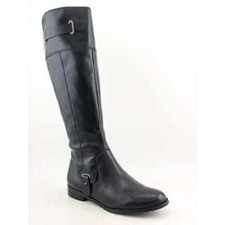 Etienne Aigner Womens Gilbert Leather Boots