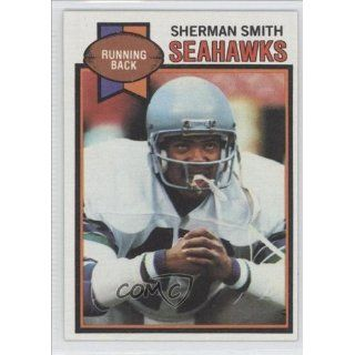Smith, Seattle Seahawks (Football Card) 1979 Topps #294 Collectibles