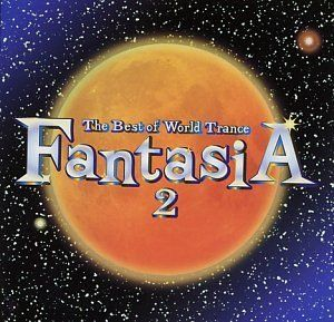 Best Of World Trance Fantasia 2 Various Artists Music