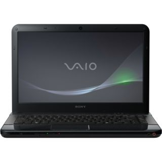 Sony VAIO VPCEB42FX/BJ 15.5 LED Notebook   Core i3 i3 380M 2.53 GHz