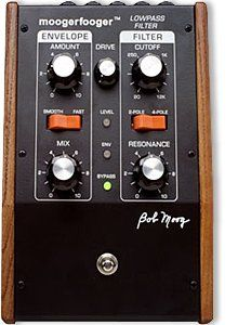 Moog Music MF101 Moogerfooger Low Pass Envelope Filter