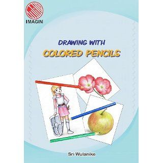 Drawing with Colored Pencils Taka Publisher Kindle Store