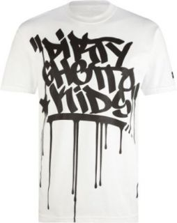 DGK On The Wall Mens T Shirt: Clothing