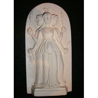 4 Hecate Triformis Statue: Everything Else