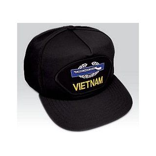US Army Vietnam CIB Ball Cap Everything Else