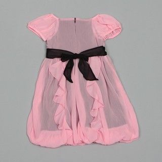Hype Girls Ruffle Dress