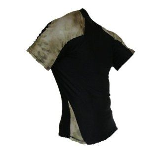 Advanced Tactical Camo (ATACS) Forest Green Rash Guard