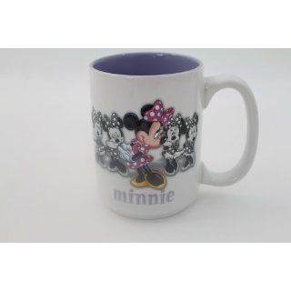 Minnie Mouse Disneyland Coffee Mug Everything Else