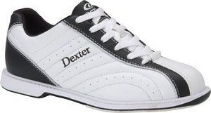 Dexter Ladies Groove Black Bowling Shoe Shoes