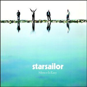 Silence Is Easy Starsailor Music
