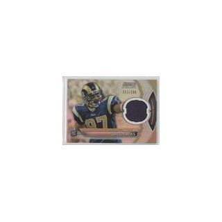 Greg Salas JSY #223/299 St. Louis Rams (Football Card) 2011 Bowman