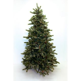 Good Tidings 900 Clear light Hudson Pine Christmas Tree