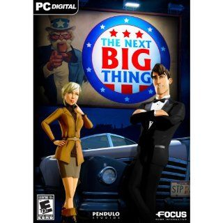 The Next BIG Thing [Download] Video Games
