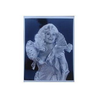 Loni Anderson 1982 The Jayne Mansfield Story Original 7x9 T V Photo #