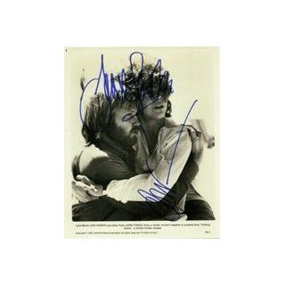 Coming Home (Jon Voight / Jane Fonda) Autographed/Hand Signed 8x10