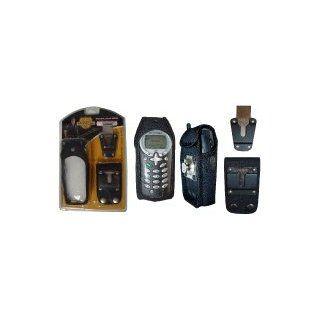 ArmorCase Ballistic Nylon Series Heavy Duty Black Nylon Case For i305