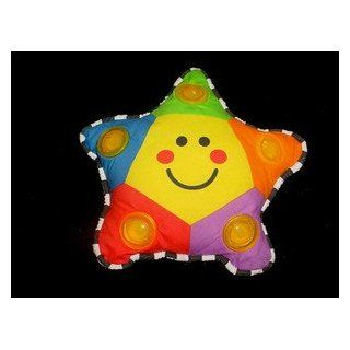 Baby Einstein Replacement Musical Star activity Floor Mat gym Stuffed
