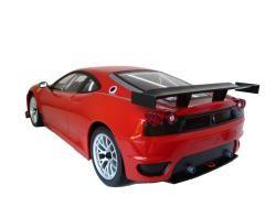 Tri Band 110 scale Remote Control Ferrari F430GT RTR Supercar