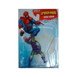 Spider Man Green Goblin 3 Toy Figure Toys & Games