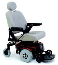 Jet 3 Ultra Electric Wheelchair Health & Personal Care