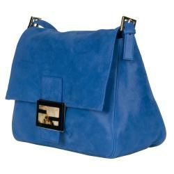 Fendi Forever Big Mama Shoulder Bag