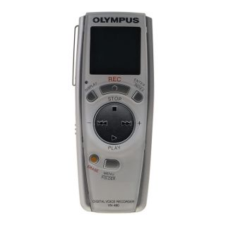 Olympus VN 480PC 8 hour Digial Voice Recorder (Refurbished