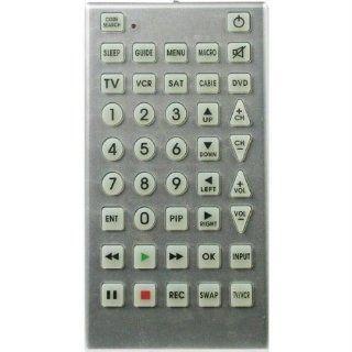 Quantum FX REM 114 Jumbo 8 Device Universal Remote Control