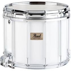 Pearl Competitor High Tension Marching Snare Drum Midnight